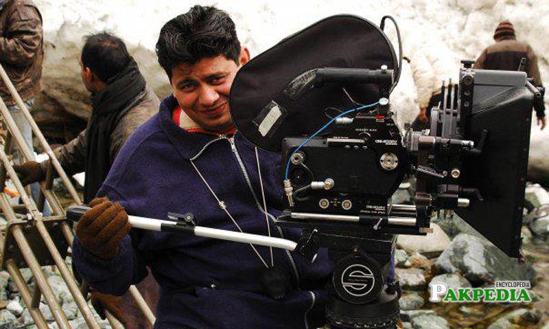 Shahzad Rafiq is a Pakistani director and filmmaker