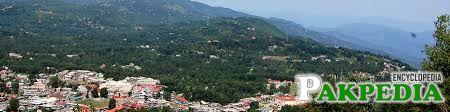 Rawalakot Amaizing View