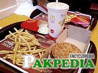 Big Mac Combo Deal