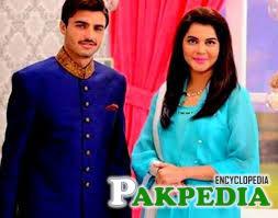 chai wala in Nida yasir show