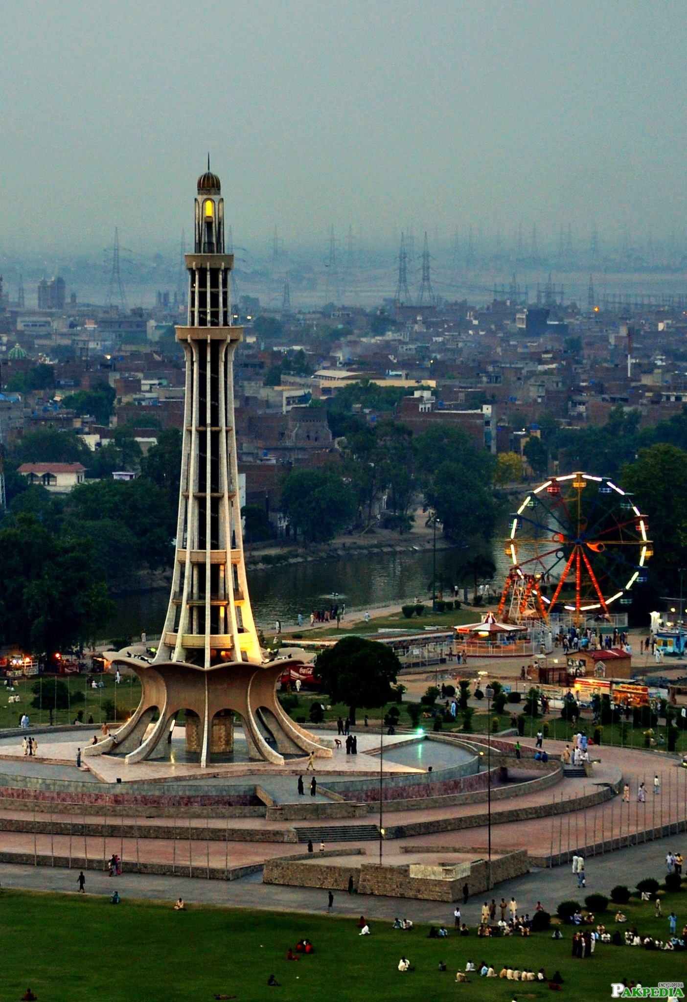 Best Places in to visit in Lahore
