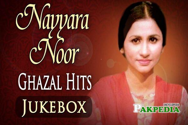 Nayyara Noor Songs