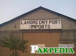 Lahore Dry Port
