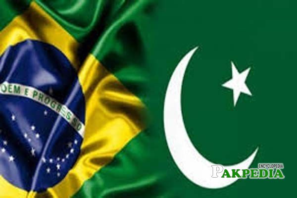 Pakistan Brazil Relations