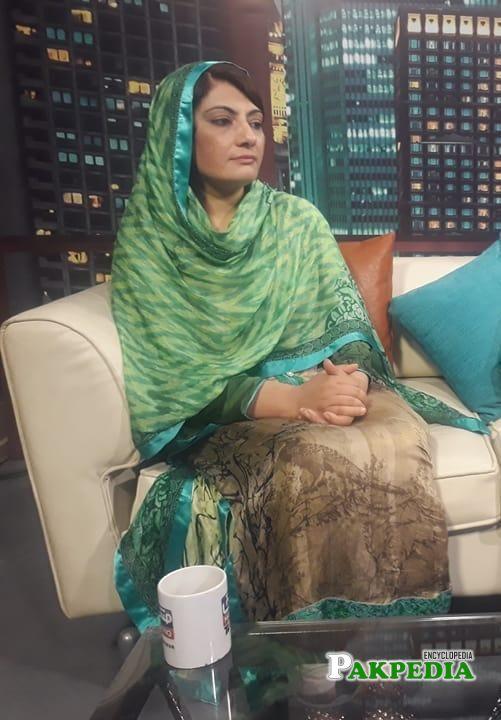 Pakistani Politician