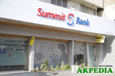 Summit Bank Limited
