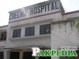 Daska Cheema Hospital