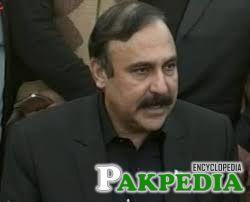 Tariq Fazal Chaudhry