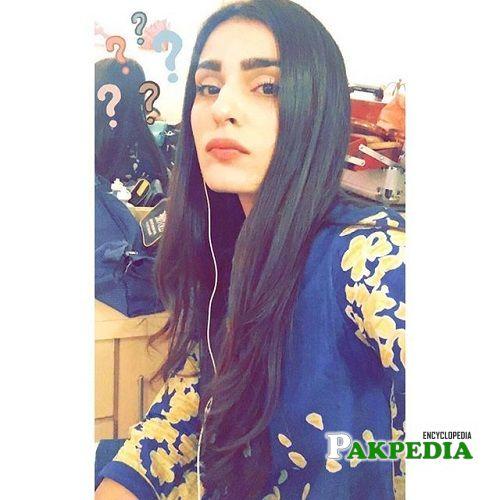 Sadia Ghaffar Biography