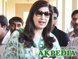 Shehla Raza on Media Talk