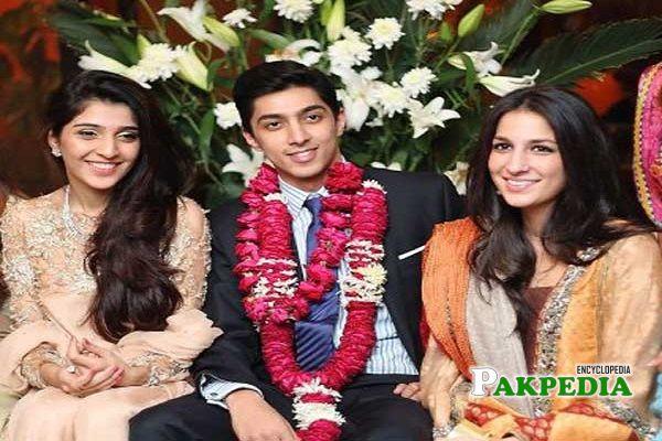 Ali Tareen Wedding