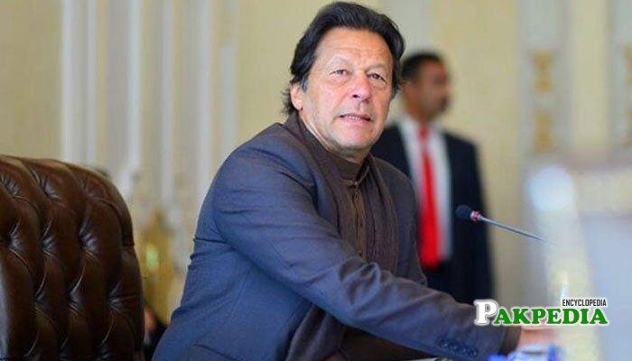 Imran Khan Biography