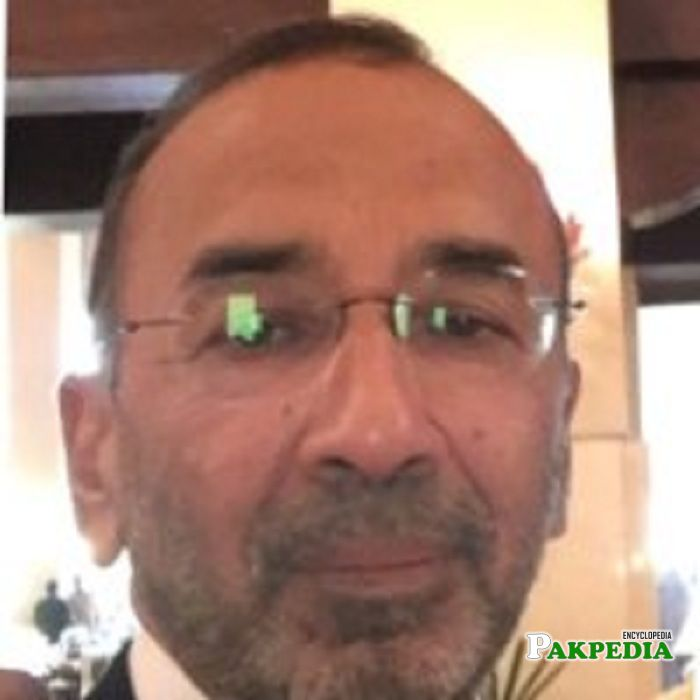 Makhdoom Ali Khan serves as a Director of American Arbitration Association