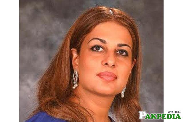 Namira Salim Great Women