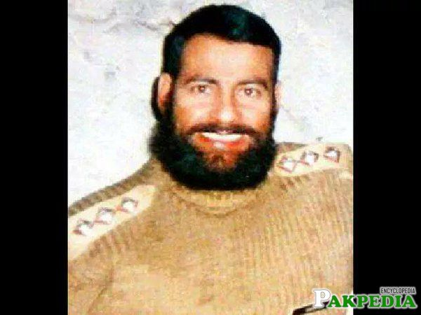 Karnal Sher Khan Kargil operation