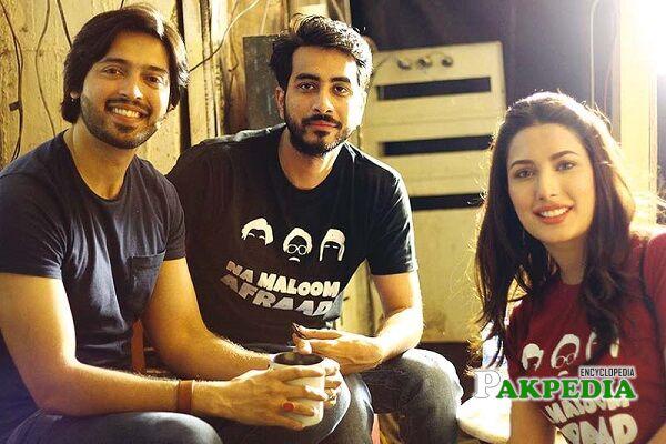 Nabeel Qureshi Movies