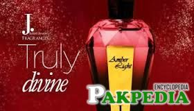 J. | junaid jamshed Fragrance Collection All Season For Men & Women