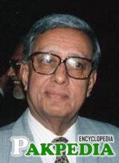 Wasim Sajjad Pakistani Politician