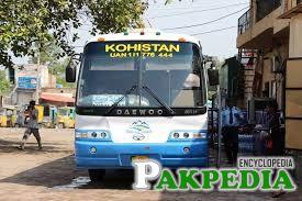 Kohistan Express in [url=http://www.pakpedia.pk/doc/Rawalpindi]Rawalpindi[/url]