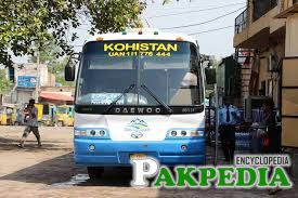 Kohistan Express in [url=https://pakpedia.pk/doc/Rawalpindi]Rawalpindi[/url]