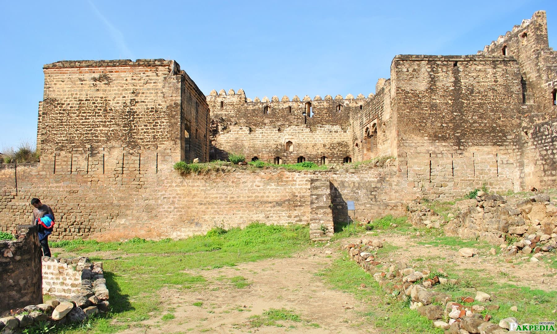 Ramkot Fort Best Place to Visit
