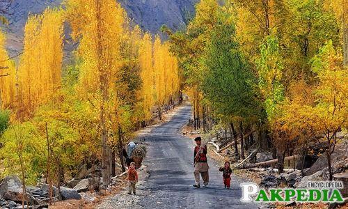 City of Pakistan