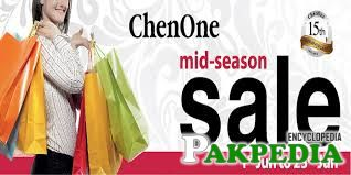 Chen one (Fashion Store Clothing) Sale