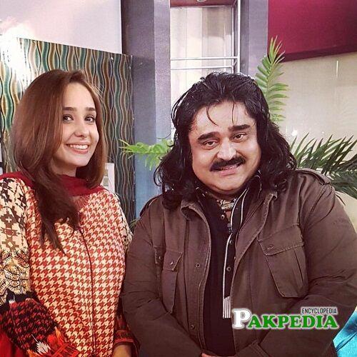 Arif Lohar age