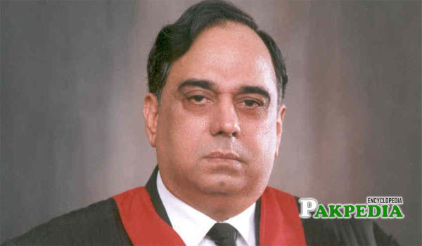 Iftikhar Hussain CH.(late)-father of Fawad CH.