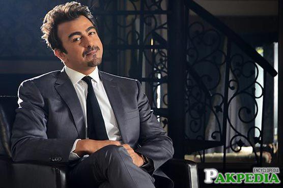 Shaan Shahid pak acter