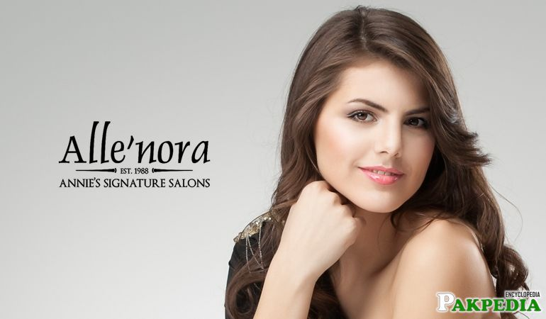 Alle nora (Beauty saloon )