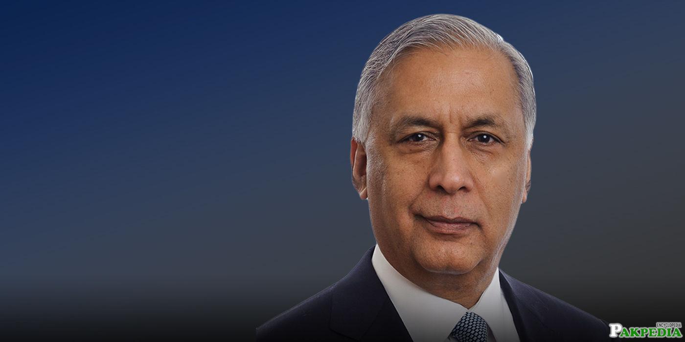 Shaukat Aziz finance of Pakistan 1999-2007