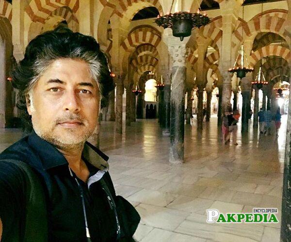 Farhan Alam Biography