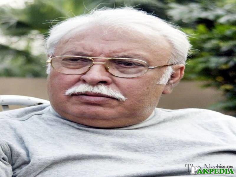 Khayyam Sarhadi's personal photo