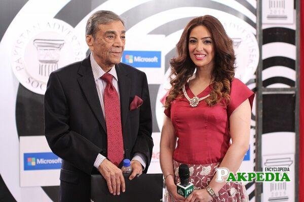 Zia Mohiuddin Movies