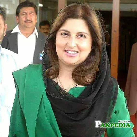 Sumaira Malik proved innocent in fake degree case