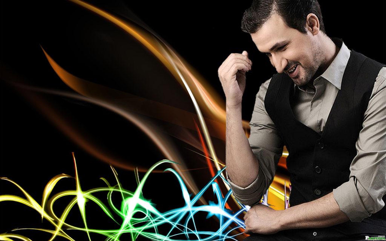 Raheem Shah Afridi is a well knwon singer