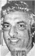 Pakistani Crickter Haseeb Ahsan
