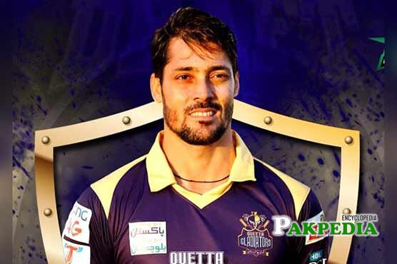 Anwar Ali Biography