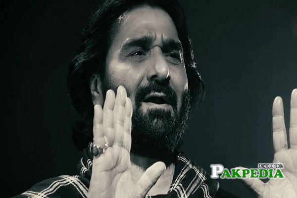 Syed Nadeem Raza Sarwar Biography