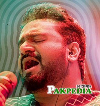 Sahir Ali Bagga, successful musician
