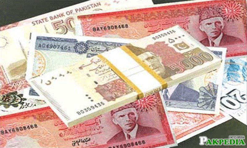 Pakistan Currency