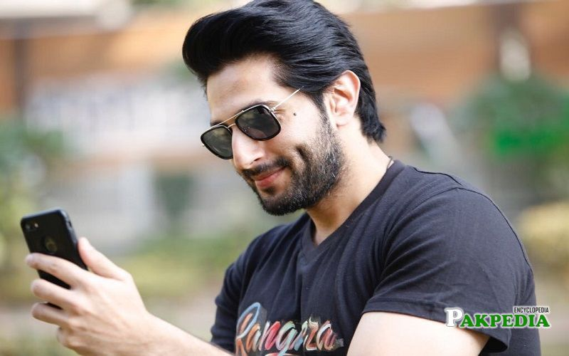 Bilal Ashraf Biography