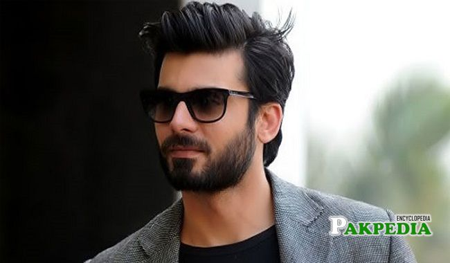 Fawad Khan Biography