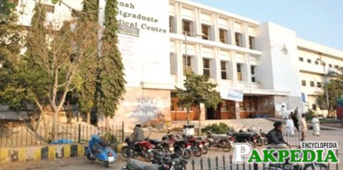 Jinnah Postgraduate Medical Centre (JPMC) holds its 49th Annual Medical Symposium from April 1 to 5, 2012