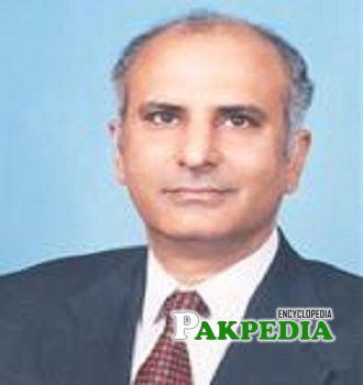 Hussain Jahania Gardezi Biography
