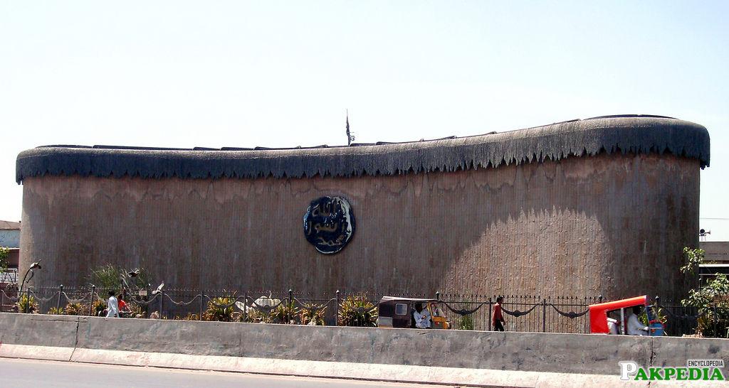 Faisalabad Abdullah Pur