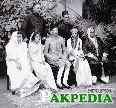 Muhammad Ali Jinnah Family