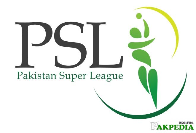 Pakistan super league new Series