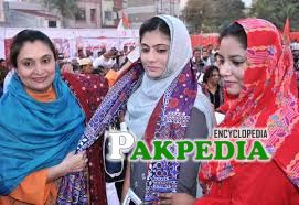 Celebrating Sindh Culture Day